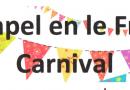 Chapel Carnival 2016